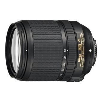 Objectif reflex Nikon AFS DX 18-140 mm F/3.5-5.6G ED VR