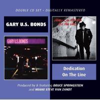 Dedication/on the Line