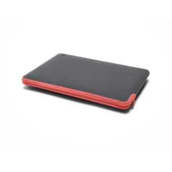 """Housse C6 Zip Sleeve pour MacBook 15"""" Charcoal et Blush"""