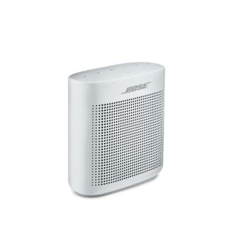 BOSE® SOUNDLINK® COLOUR BLUETOOTH® SPEAKER II - PRL WHT