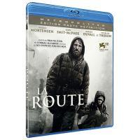 La Route Blu-ray
