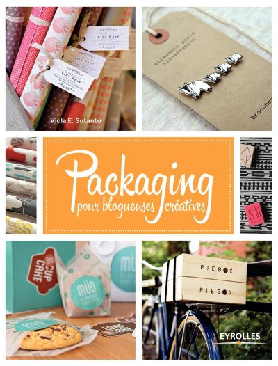 Packaging pour blogueuses creatives