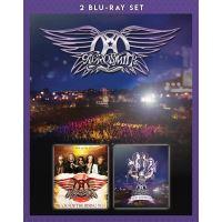 Rock For The Rising Sun + Rocks Donington Blu-ray