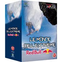 Coffret Red Bull : Le monde de l'extrême DVD