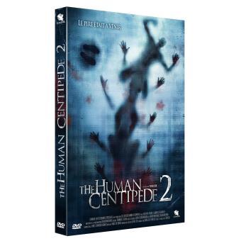 The Human Centipede 2 - DVD