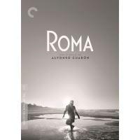 Roma DVD