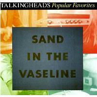 Sand in the vaseline (2cd) (imp)