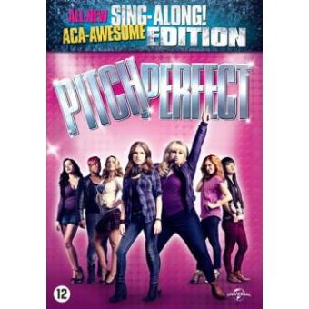 PITCH PERFECT + SING-ALONG - FR+NL