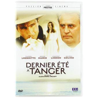Dernier été à Tanger DVD