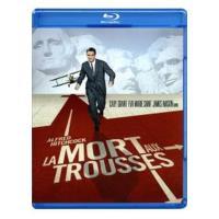 La Mort aux trousses Blu-ray