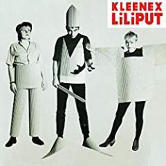 Kleenex / Lilliput: First Songs (2LP)
