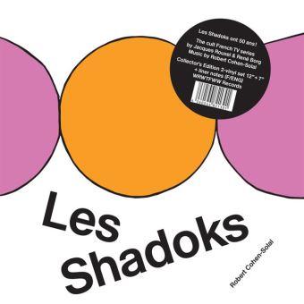 SHADOKS/2LP
