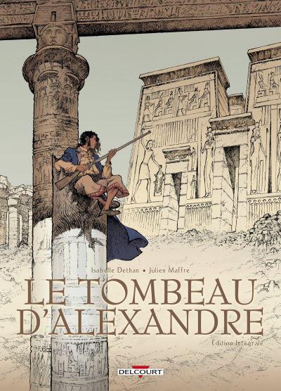 Tombeau d'Alexandre - Intégrale