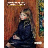 De l'impressionnisme à Bonnard