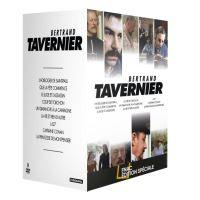 Coffret Tavernier 9 Films Edition Spéciale Fnac DVD