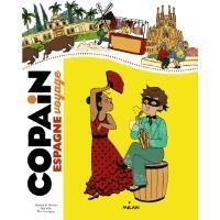 Copain - L'Espagne