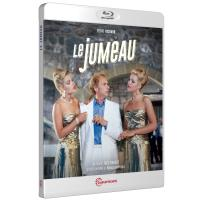 Le jumeau Blu-ray
