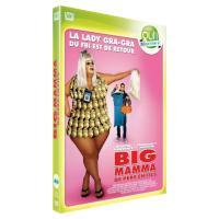 Big Mamma 3 : De père en fils DVD