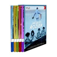 Jacques Rozier - Coffret