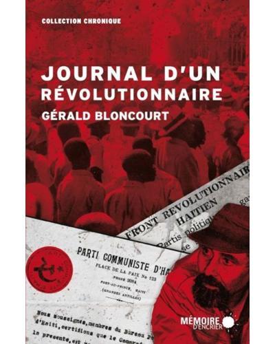 Journal d'un révolutionnaire