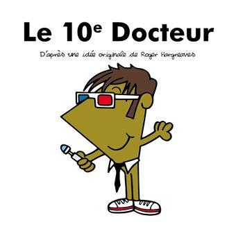 Monsieur MadameLe 10ème Docteur