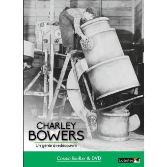 Charles Bowers Blu-Ray