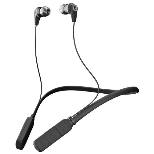 Ecouteurs intra-auriculaires Skullcandy Ink'd 2.0 Wireless Noir