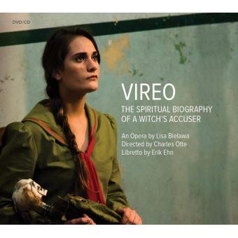 VIREO: THE SPIRITUAL BIOGRAPHY OF/CD+DVD