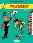 Lucky Luke - tome 37 Fingers