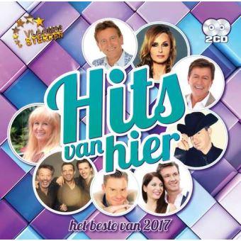 Hits Van Hier - Het Beste Van 2017