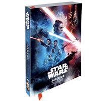 Agenda Star Wars 2020-2021