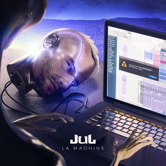 La Machine Jul Cd Album Achat Prix Fnac