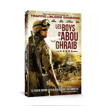 The Boys of Abou Ghraib DVD