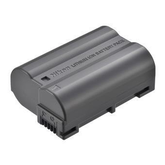 NIKON EN-EL15A PR D7500