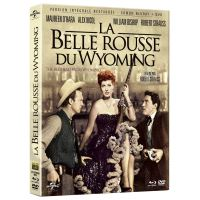 La Belle rousse du Wyoming Combo Blu-ray DVD