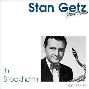 In stockholm shm cd reissue