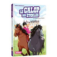 Le galop des etoiles,1:un cheval pour ariana