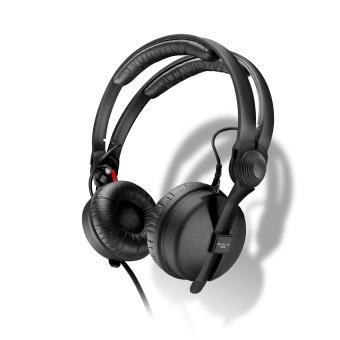 Casque Audio Hi Fi Sennheiser Hd25 1 Ii Casque Filaire Achat