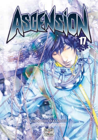 Ascension - tome 17