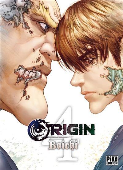 Origin T04 - 9782811648510 - 4,49 €
