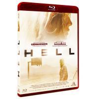 Hell - Blu-Ray
