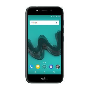 Smartphone Wiko Wim Lite Double Sim 32 Gb Bleen Foncé