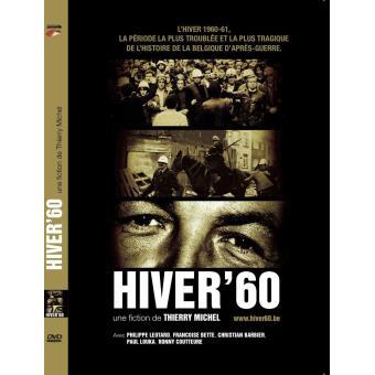 Hiver 60 DVD