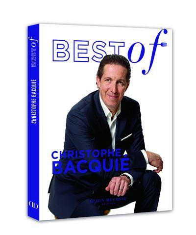 Best of Christophe Bacquié