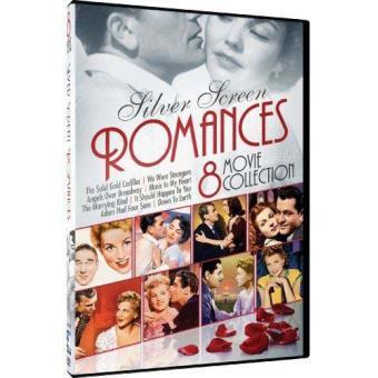 Ie set/silver screen romances 8 mov