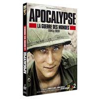 Apocalypse : La Guerre des mondes 1945-1991 DVD