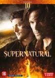 Supernatural Saison 10 DVD (DVD)
