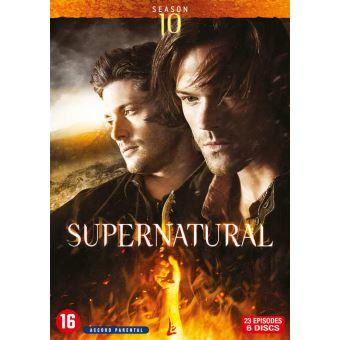 SupernaturalSupernatural/saison 10
