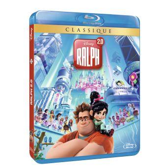 RalphRalph 2.0 Blu-ray
