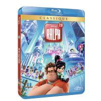 Ralph 2.0 Blu-ray